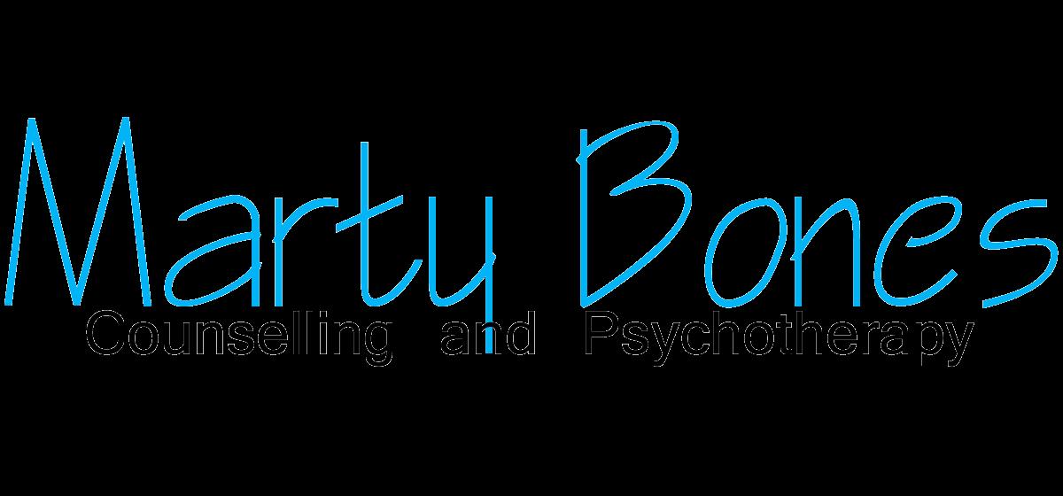 Marty Bones